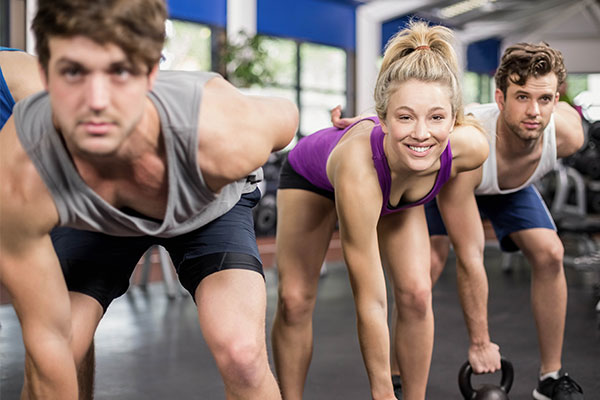 Exercise Programs at Melbourne City Physiotherapy & Sports Injury Clinic