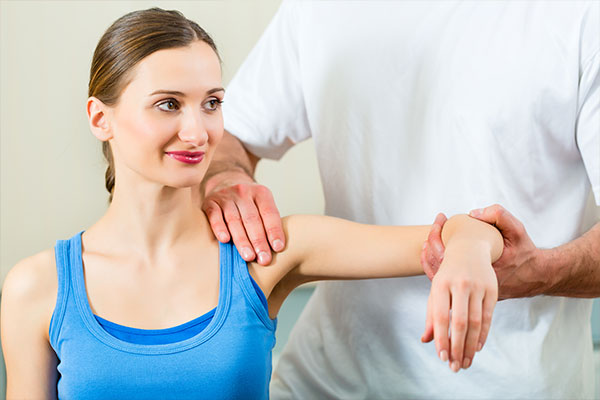 Golfers Tennis Elbow at Melbourne City Physiotherapy & Sports Injury Clinic