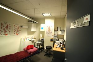 Inside Melbourne City Physiotherapy & Sports Injury Clinic