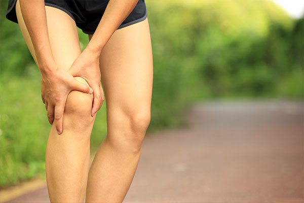Knee Problems at Melbourne City Physiotherapy & Sports Injury Clinic