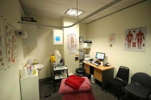 Inside Melbourne City Physiotherapy & Sports Injury Clinic Melbourne Physiotherapist