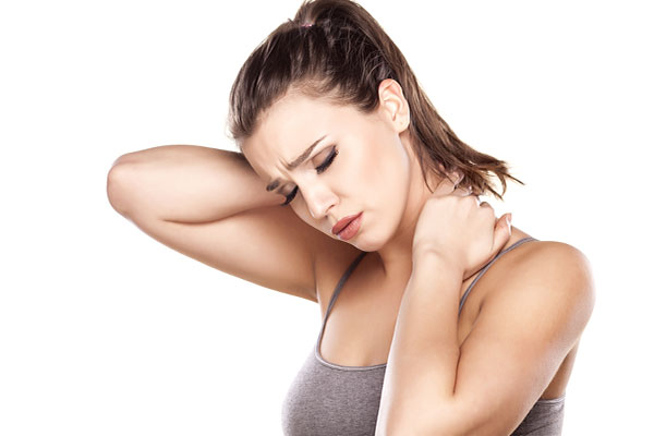 Neck Problems at Melbourne City Physiotherapy & Sports Injury Clinic